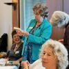 During-Marianne-Walkers-speech-Prilla-Billington-Karen-Day-Janet-Bolwig