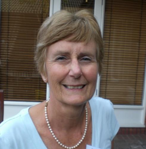 Ann Rowlands-Boorer