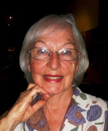 Sheila Waddicar
